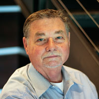 Steve Ogden, AgencyBloc