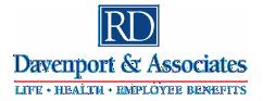 Davenport & Associates Logo