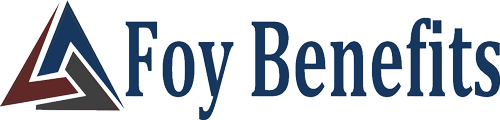 Foy Benefits Logo