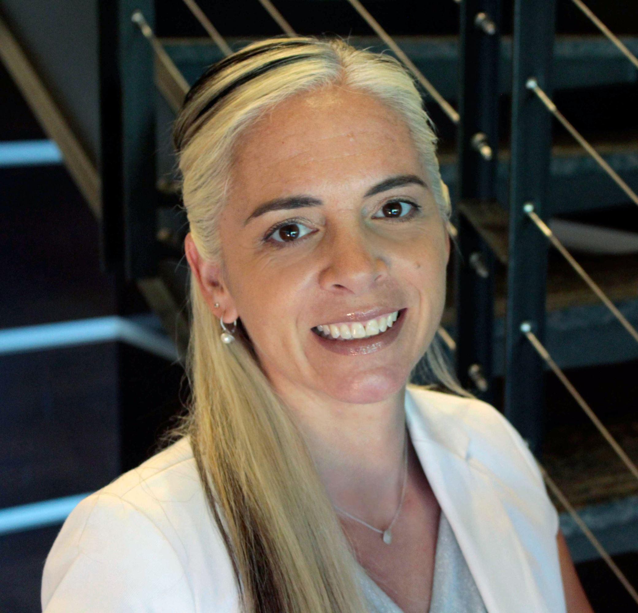 Erica Kiefer, AgencyBloc