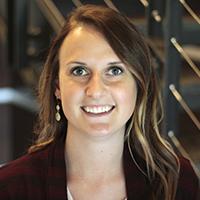 Kelsey Rosauer