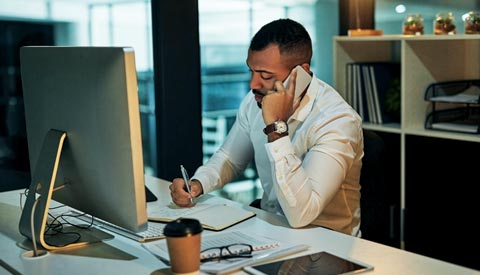 7 Influential Sales Statistics & What To Do About Them
