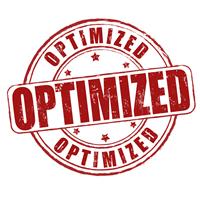 optimized