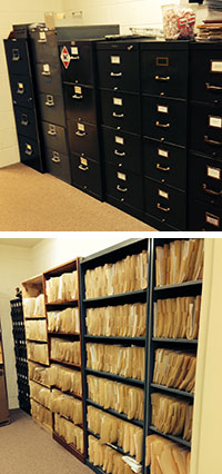 Documents & files