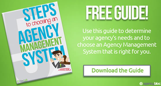 5 Steps to Choosing an Agency Management System