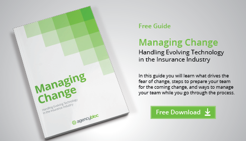 Managing Change: Handling Evolving Technology in the Insurance Industry