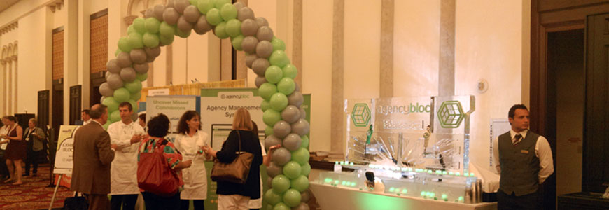 AgencyBloc BN Benefits Forum & Expo conference