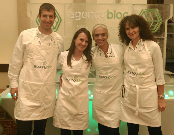 AgencyBloc Team