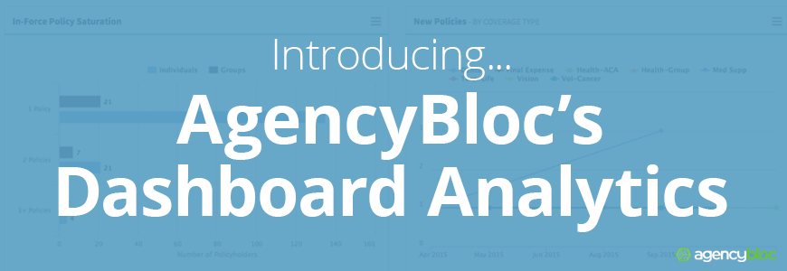 AgencyBloc's Dashboard Analytics