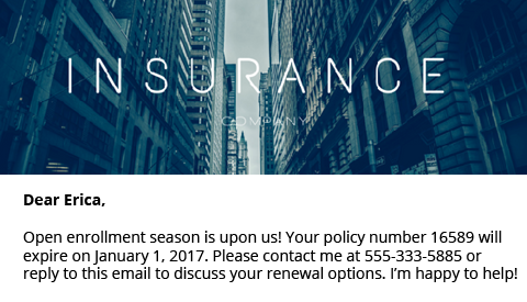 [Free Resource] Email Templates for Open Enrollment to Send to Your Clients & Agents