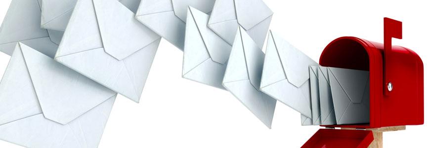 Tame Your Inbox