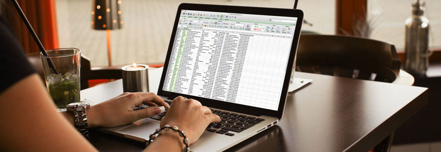 7 Reasons You Shouldn't Use Excel to Manage Your Book of Business