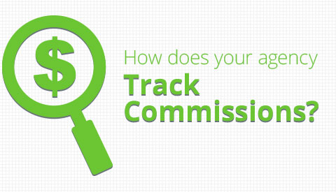 What Are Life & Health Insurance Agencies Using to Process and Track Commissions?