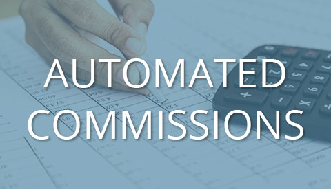 Making Good Agents Great: Automated Commissions