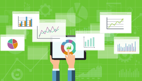 Take the 1st Step in Data Measurement