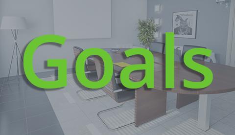 Making Good Agents Great: Goal Setting