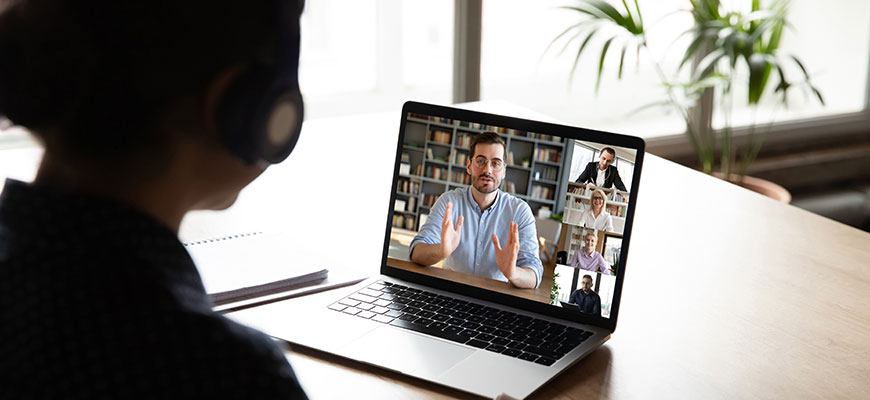 8 Expert Tips to Help You Overcome Virtual Meeting Fatigue & Break Up the Day