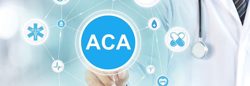 How the Healthcare Marketplace and ACA have impacted the sales process of health insurance