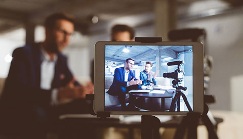 How to Gather and Use Insurance Customer Video Reviews