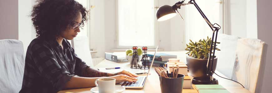 10 Tips for Working Remotely On Short Notice