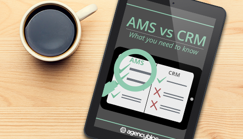 [Brief Guide] AMS vs. CRM: What You Need to Know