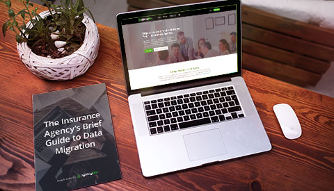 [eBook] The Insurance Agency's Brief Guide to Data Migration