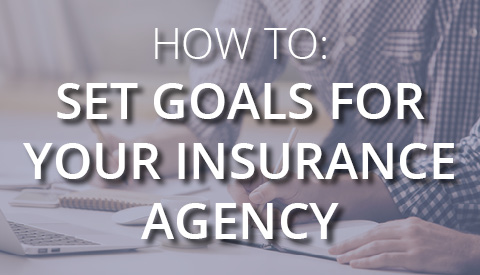 [eBook] How to Set Goals for Your Insurance Agency