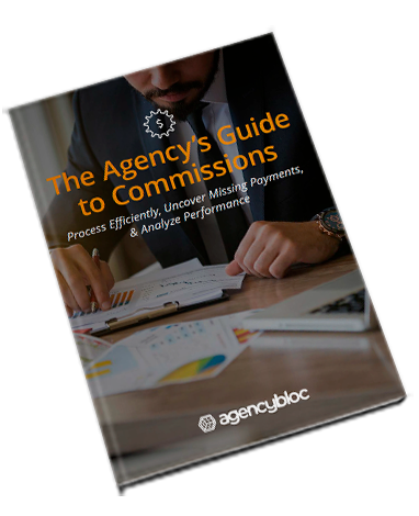 [Free eBook] The Agency's Guide to Commissions: Efficient Processing, Uncovering Misses, & Analyzing