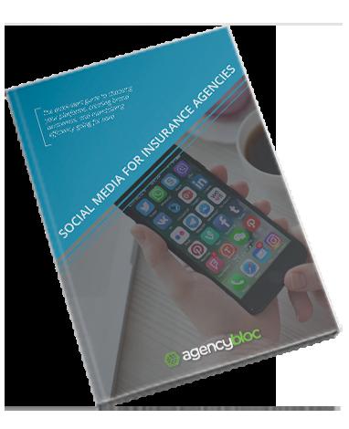 [Free eBook] Social Media for Insurance Agencies