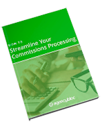 [eBook] How to Streamline Commissions Processing for Your Insurance Agency
