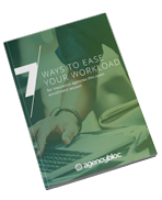 7 Ways to Ease Your Workload During OEP
