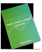 [eBook] Tips for a Productive & Profitable Open Enrollment Season