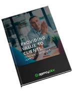 Guide: Providing Value to Clients