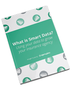 [eBook] What is Smart Data? Using Your Data to Grow Your Insurance Agency