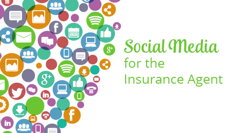 [Free eBook] Social Media for the Insurance Agent