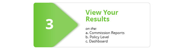 Step 3: View Your Results