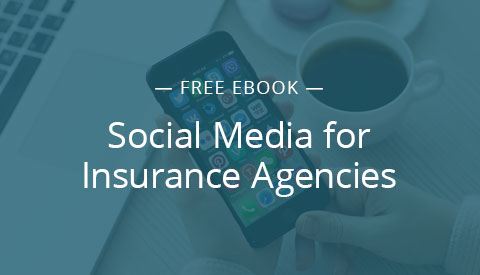 [Free eBook] Social Media for Insurance Agencies