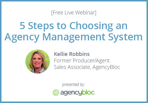 5 steps to selecting an agency management system