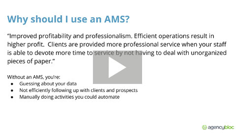 [Webinar] 5 Steps to Choosing an Agency Management System