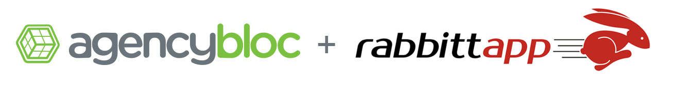 AgencyBloc and RabbittApp Integration