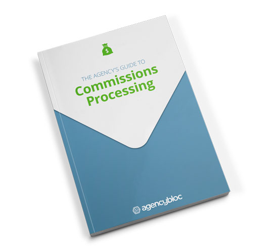 Guide to Commissions Processing