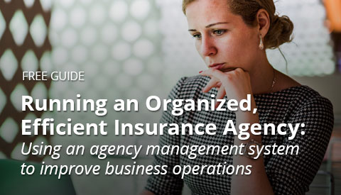 [Guide] Running an Organized, Efficient Insurance Agency