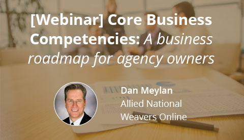 [Webinar] Core Business Competencies