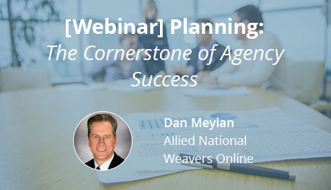 [Webinar] Planning: The Cornerstone of Agency Success