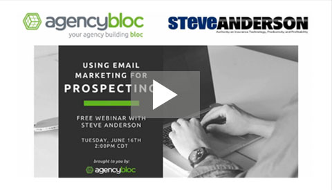 [Webinar] Using Email Marketing for Prospecting