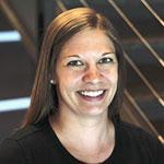 Sara O'Brien, AgencyBloc