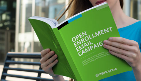 [Free eBook] Email Campaigns for Open Enrollment