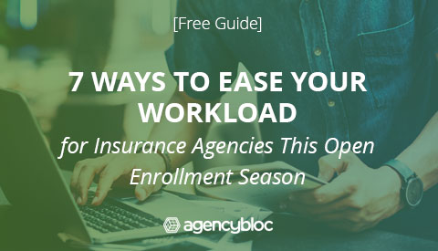 [Brief Guide] 7 Ways to Ease Your Workload This Open Enrollment Season
