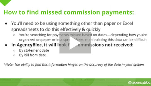 [Webinar] Take Control of Your Commissions: Process Efficiently, Find Misses and Project for the Future