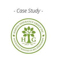 [Case Study] Harvey Insurance Group, Inc.